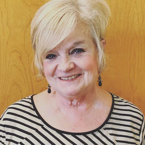 Marsha White